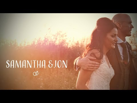 Maidens Barn  // Autumn Wedding //wedding film