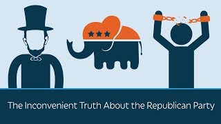 The Inconvenient Truth About the Republican Party 2017 Video