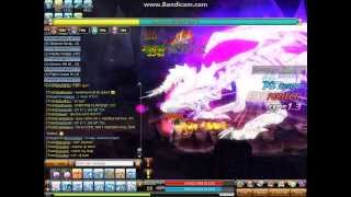 Dragon Saga (NA): Van Cliff Fortress-Priest Solo-ing Bone Dragon(Dragon Saga Bone Dragon solo attempt. Last quest of the level 60 job advancement quests. Game: Dragon Saga (NA) Music: Pokémon Platinum Giratina Battle ..., 2013-09-18T04:20:15.000Z)