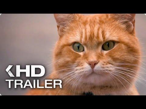 A STREET CAT NAMED BOB Trailer 2 (2017)