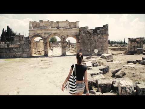 SHORT ANTALYA STORY - OUR TRIP TO TURKEY