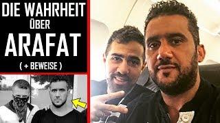 🔴 10 Fakten über ARAFAT Abou Chaker 🔴 Die ganze Wahrheit!!!   ALPHA KENAN