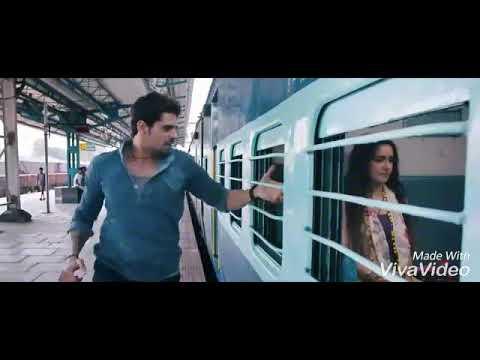 Varun Alia Sidharth Shraddha VM || Phir Bhi Tumko Chahunga