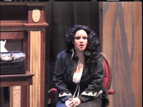 Jekyll and Hyde the musical - Someone Like You