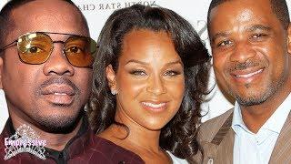 Duane Martin was trifling for breaking up Lisa Raye's marriage! | Nivea, Lil Wayne, Lauren London
