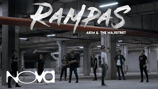 Download AKIM & THE MAJISTRET - Rampas (Official Music Video) Mp3 and Videos