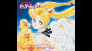 Best Of Sailor Moon Soundtrack - Moon Cosmic Power Make Up!