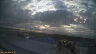 Станица  Благовещенская . Пансионат Малахит(Сентябрь 2013 года., 2014-03-24T17:56:18.000Z)
