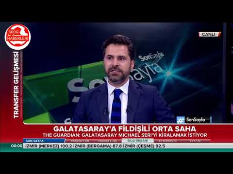 Michael Seri Galatasaray Yolunda.Galatasaray Fildişi Orta Saha Oyuncusunu Istiyor