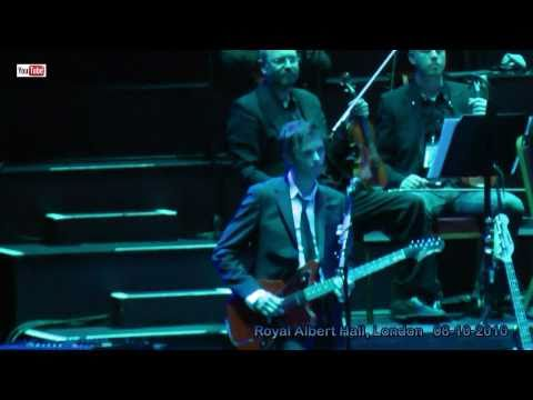 a-ha live -  Cry Wolf (HD), Royal Albert Hall, London 08-10-2010