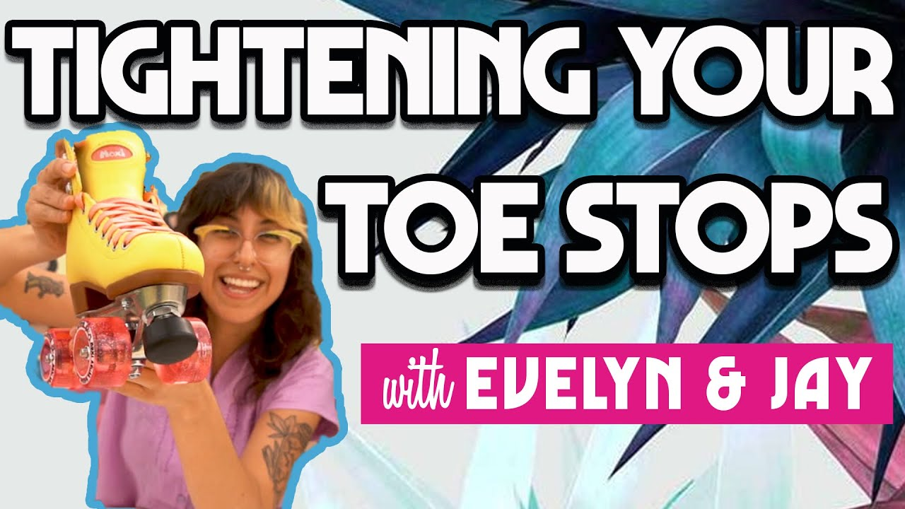 How to Tighten Your Toe Stops with Evelyn and Jay (v3)