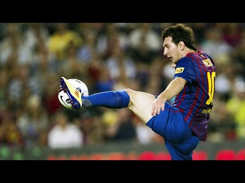 Lionel Messi ● 10 Insane ONE TOUCH Assists ||HD||