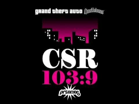 Aaron Hall - Dont Be Afraid (CSR 103.9)