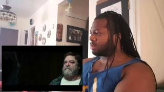 TXI REACTION: 10 Cloverfield Lane Official Trailer