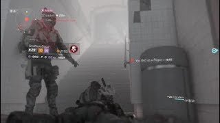 Tom Clancy's The Division™ - Dark Zone Clip - Cheat Codes 4