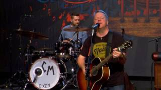 Cory Morrow Lonesome LIVE on The Texas Music Scene YouTube Videos
