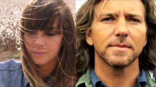 Eddie Vedder & Cat Power - Tonight You Belong