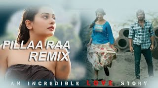 Pillaa Raa | Butta Bomma | Remix | RX 100 Songs | Karthikeya | Payal Rajput | DJ Manish