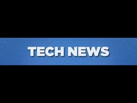 tech news