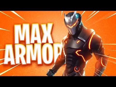 Fortnite - MAX LEVEL OMEGA AND CARBIDE..
