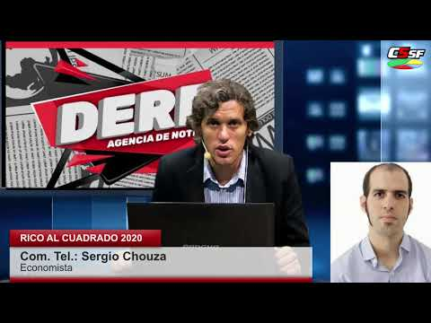 Chouza: Guzmán dejó claro que el ajuste no es el camino