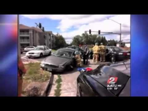 HIllsboro Cop Causes Crash, Harasses Man for Snapping Photos