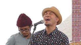 かりゆし58 アンマー 2015/02/22