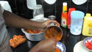 Oriya Chicken Curry - FULL VIDEO.avi