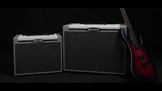 SD30 and SD75 Digital Multi-Effects & Modelling Amplifiers