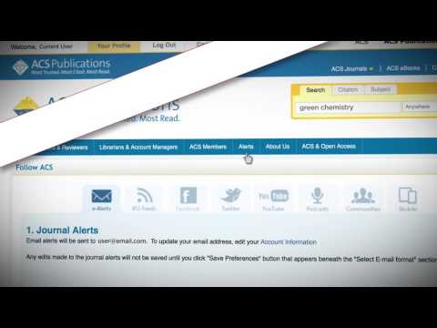 Introduction To C&EN Global Enterprise