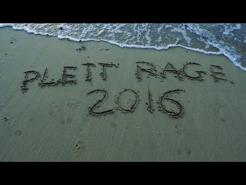 Plett Rage 2016 (Official After Movie)