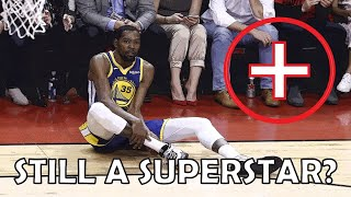 Predicting How GOOD Will Be Kevin Durant? Analysis Of TOP NBA Players Who Injured Achilles!
