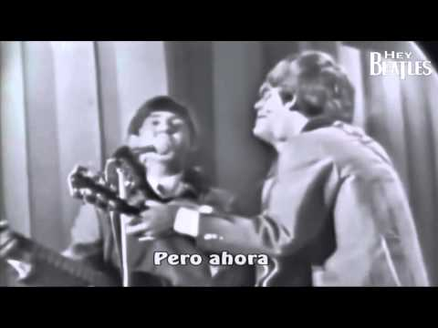 The Beatles - This Boy (Subtitulado)
