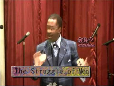Not Easily Broken/ A Message Inspired by Bishop T.D.Jakes' movie (The Curse)
