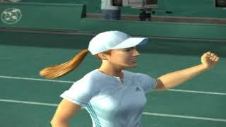 [GPD WIN2] Smash Court Tennis Pro Tournament 2 (PCSX2)