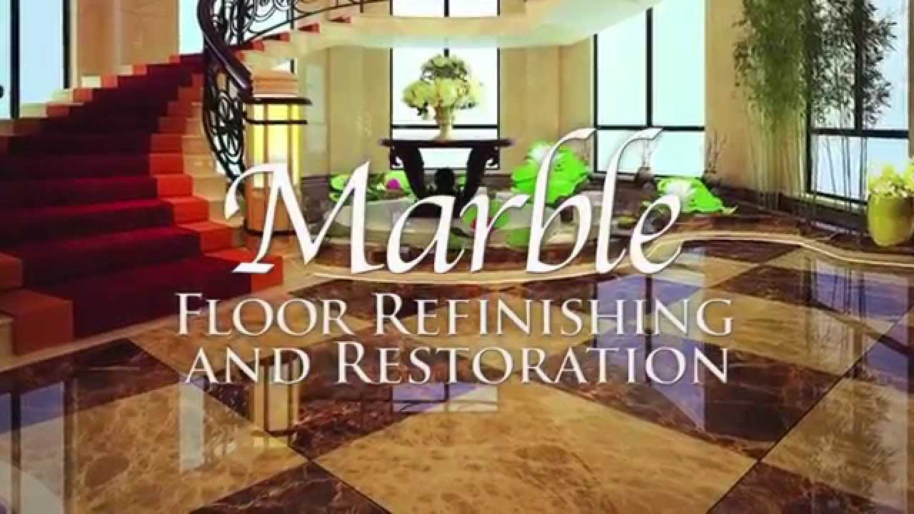 marble floor refinishing stonecare of