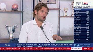 """PSG - Perrinelle : """"Aujourd'hui Tuchel n'a plus à faire la police dans son vestiaire"""""""