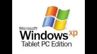 Обзор Windows XP Tablet PC Edition