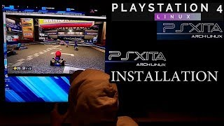 FULL PSXITARCH V2 INSTALLATION ON PS4 | PRO | SLIM | FAT |