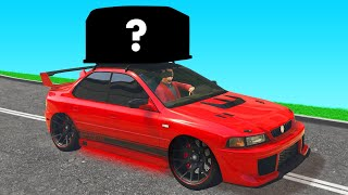NEW Car With A MYSTERY Feature! (GTA 5 DLC)