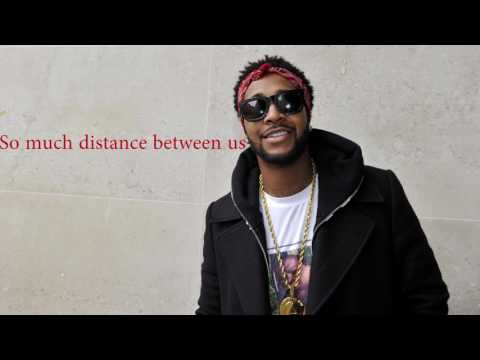 Omarion -Distance (Official lyric Video)