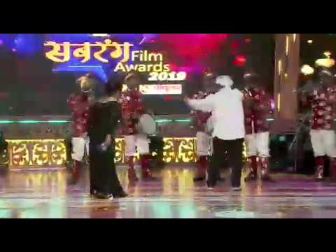 सबरंग फिल्म अवार्ड्स २०१९ | Oscar Movie Bhojpuri Par 29 Sept. Ko 6 Pm Se Dekhiye