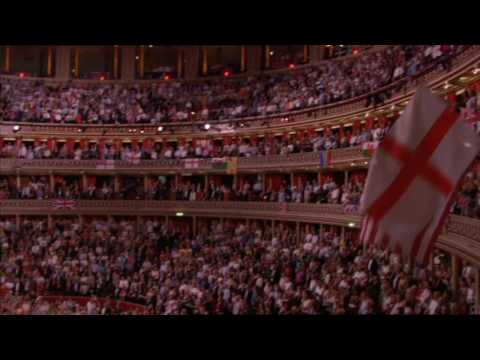 God Save the Queen - Last Night of the Proms 2009