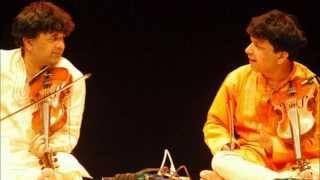 Dasara Pada: Tamburi Meetidava (Ganesh Kumaresh)