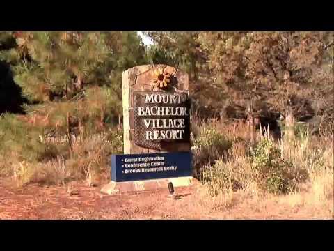 Mount Bachelor Village Resort in Bend, Oregon