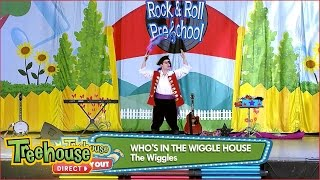 The Wiggles: Who