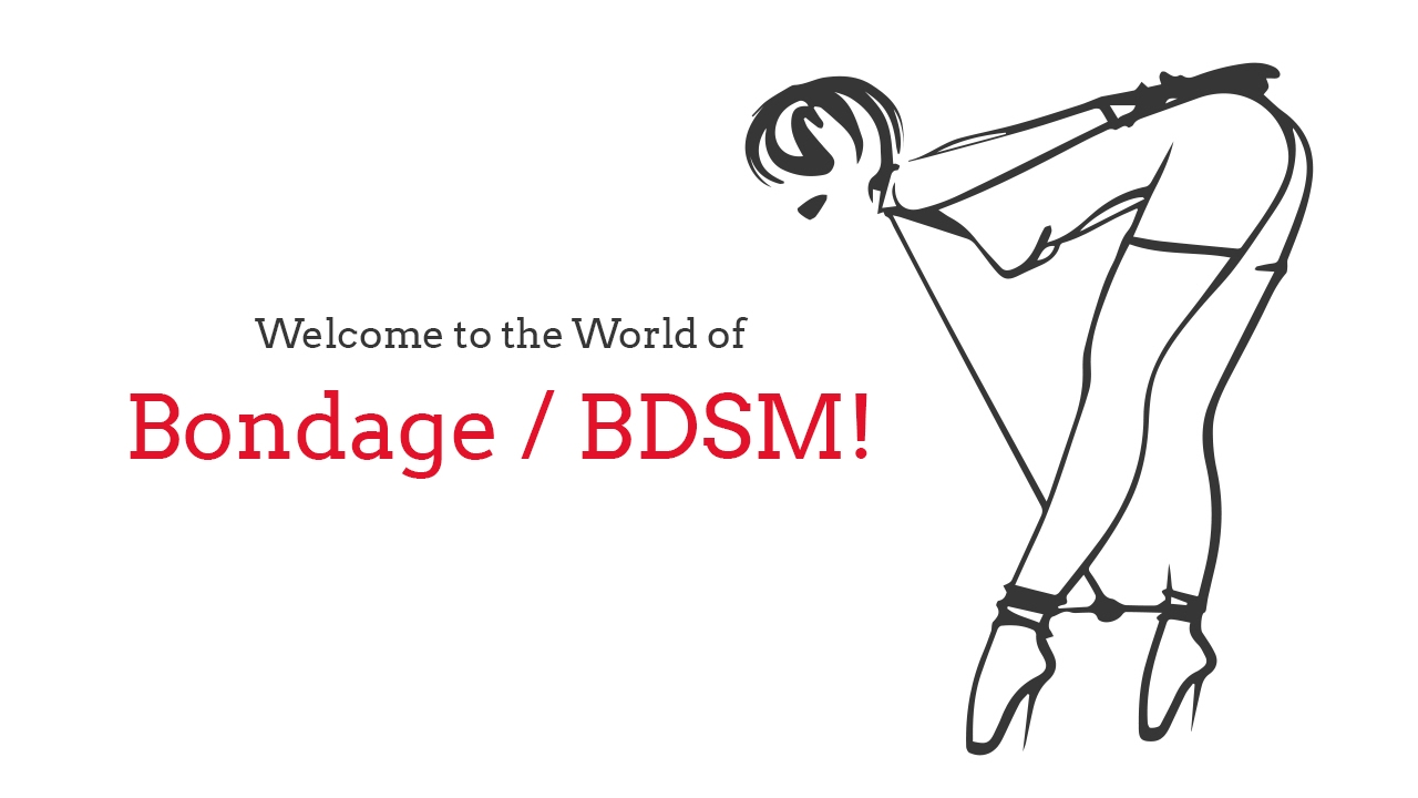 What is BDSM 47
