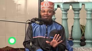 KIFO CHA MTUME HAYA NDIO MAAJABU YALIOTOKEA - SHEIKH OTHMAN MICHAEL
