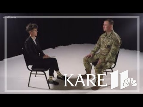 9/11 - What Was It Like To Recruit In The Military Then, And Now