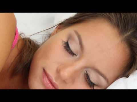Musica para Dormir Profundo, Relajacion y Meditacion, Cancion de Cuna
